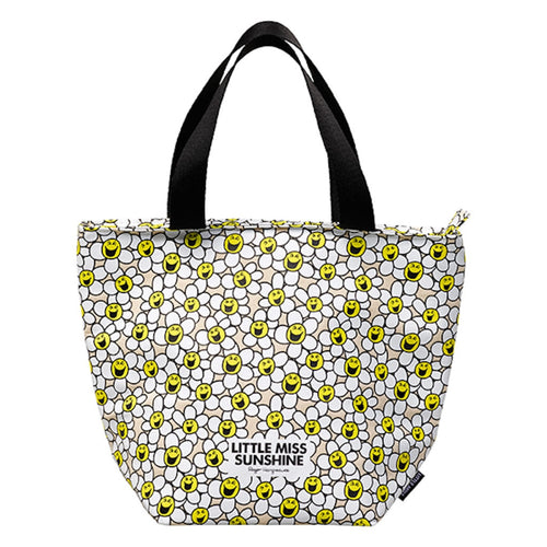 Laughing Daisies Lunch Bag (197180620811)