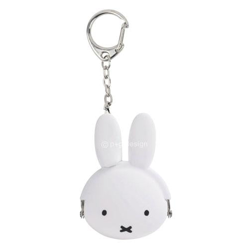 Miffy | Pochi Baby | White