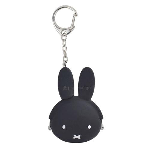 Miffy | Pochi Baby | Black