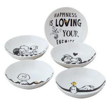 Moomins | Five Bowl Set | 正價 (4804109500490)
