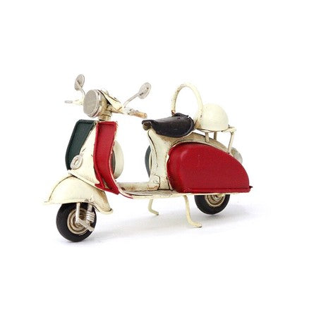 Vintage Deco | VE Italy Motorcycle (4651146084426)
