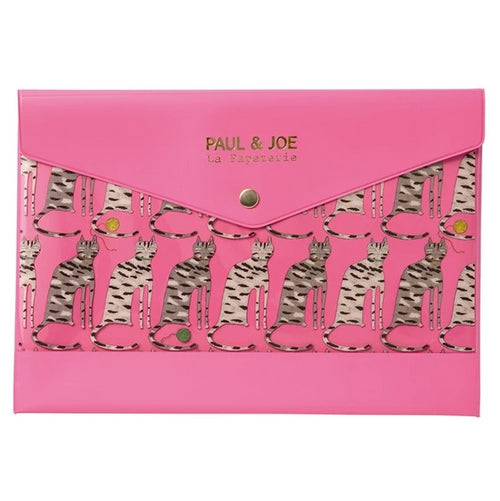 A5 Stationery Case - Sister Cats (238627454987)