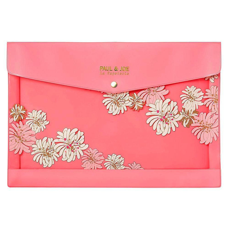 A4 Stationery Case - Chrysanthemum (562296258594)