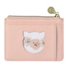Pass Case - Chrysanthemum | Pink (1722688405538)