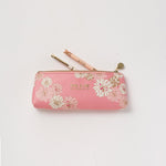 Pen Case S - Chrysanthemum | Pink (562246778914)