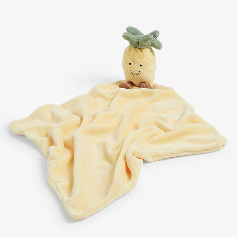 Jellycat Amuseables | Pineapple Soother | 正價 (4631407591498)
