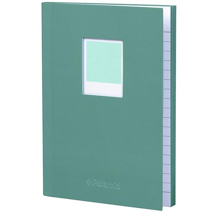 Soft Touch Small Notebook | Turquoise (197178687499)