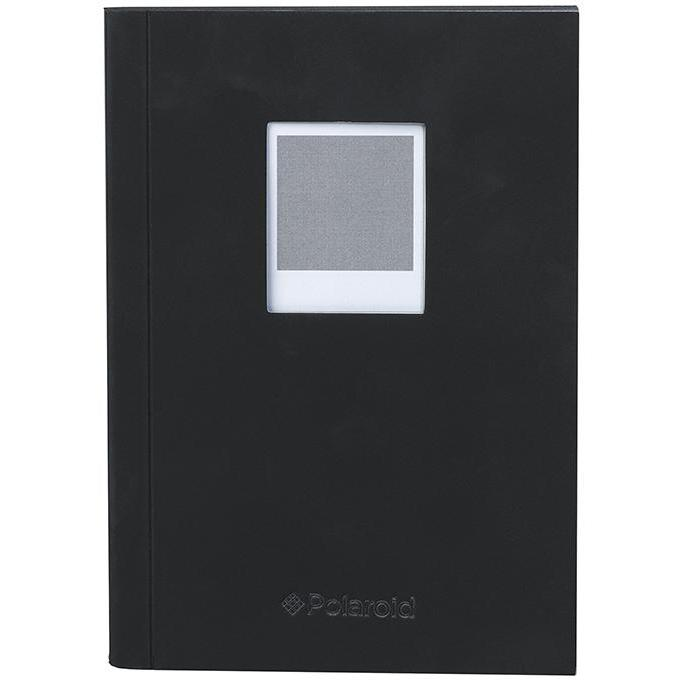 Soft Touch Small Notebook | Black (197178523659)