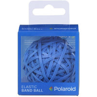 Elastic Band Ball - Blue