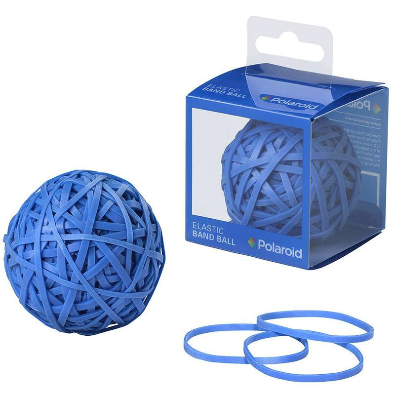 Elastic Band Ball - Blue (197176623115)