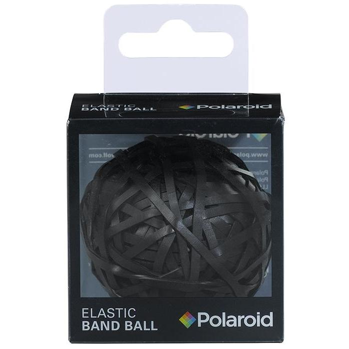 Elastic Band Ball - Black
