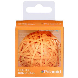 Elastic Band Ball - Orange