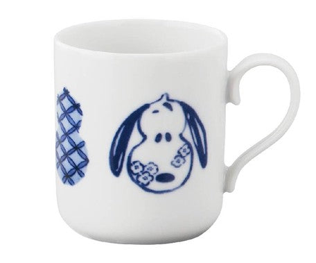 Snoopy | Mug | SOMETSUKE Snoopy