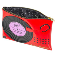 Pouch | Record Player