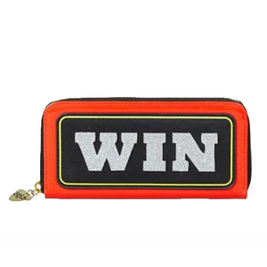 Zip Purse | Win