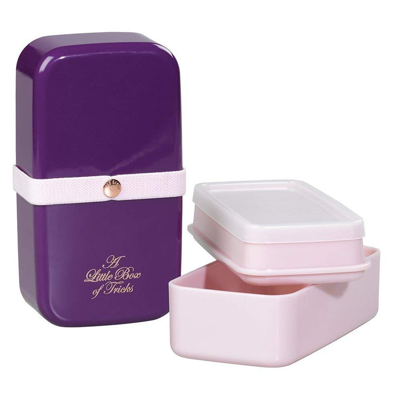 Bento Box | Purple