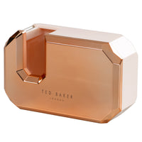 Diamond Tape Dispenser | Nude