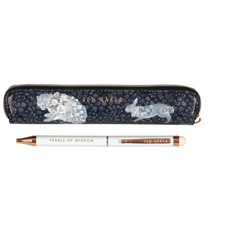 Touchscreen Pen | Treasured Fauna (197174919179)