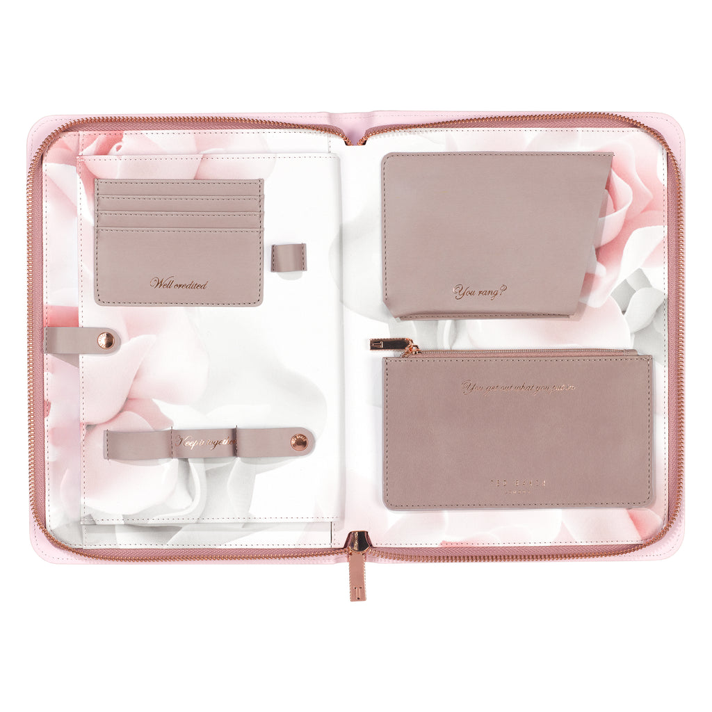 Travel Lifestyle Organiser | Thistle