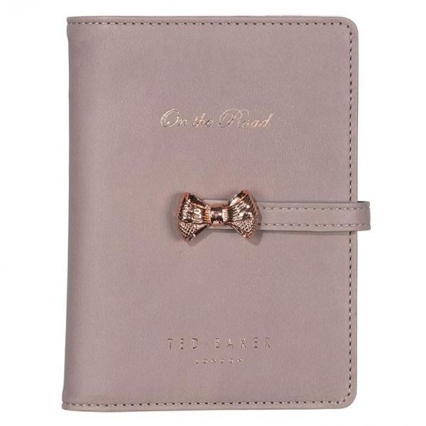 Travel Document Holder | Thistle