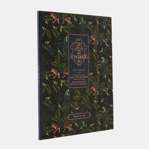 Gift Wrap Book | Gents (197173084171)