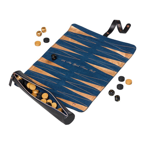 Backgammon Roll | Brogue (197172822027)