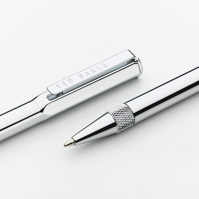 Premium Ballpoint Pen | Chrome
