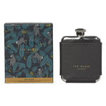 Hip Flask | Black Brogue Monkian (1543432503330)