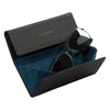 Glasses Case | Black Brogue Monkian (1613146062882)
