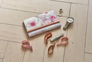 Jewellery Roll | Chelsea Border