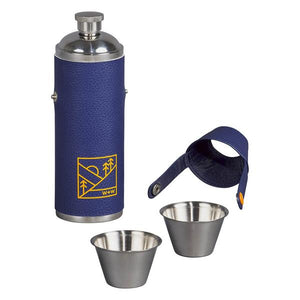 *NEW* Hip Flask & Shot Cups