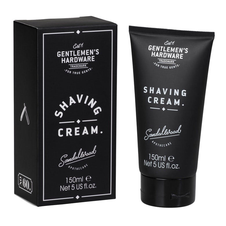 Shaving Cream 150ml (197185011723)