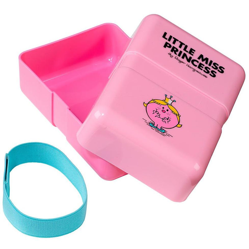 LM Princess Lunch Box