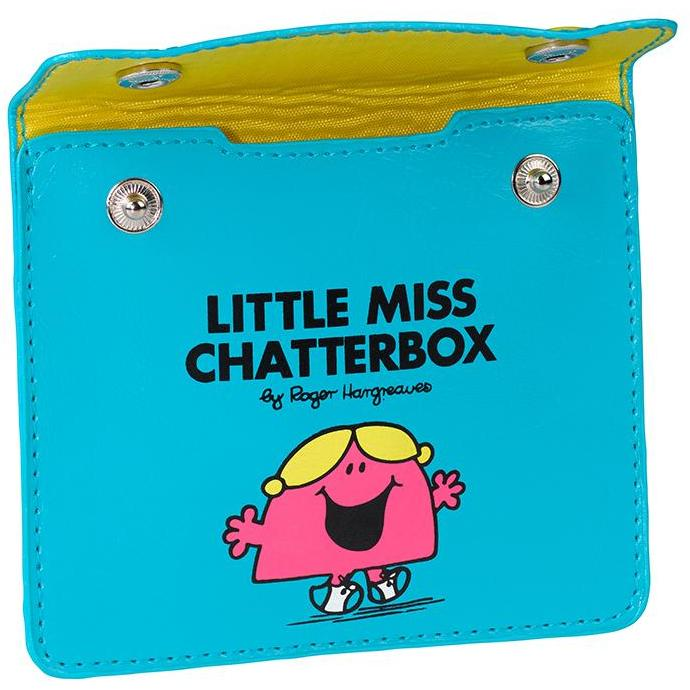 LM Chatterbox Coin Purse (197181243403)