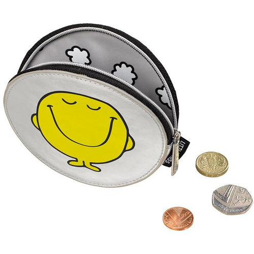 Mr Happy Coin Purse (197180850187)