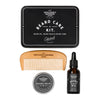 Beard Kit (Oil 30ml, Balm 30ml, Comb) (197182980107)