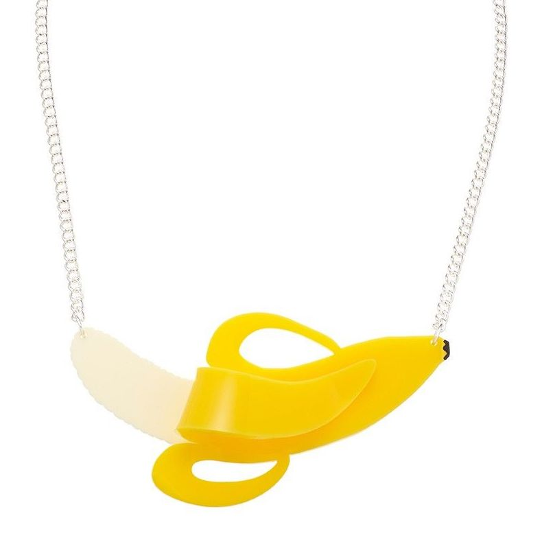 Banana Necklace (233686794251)