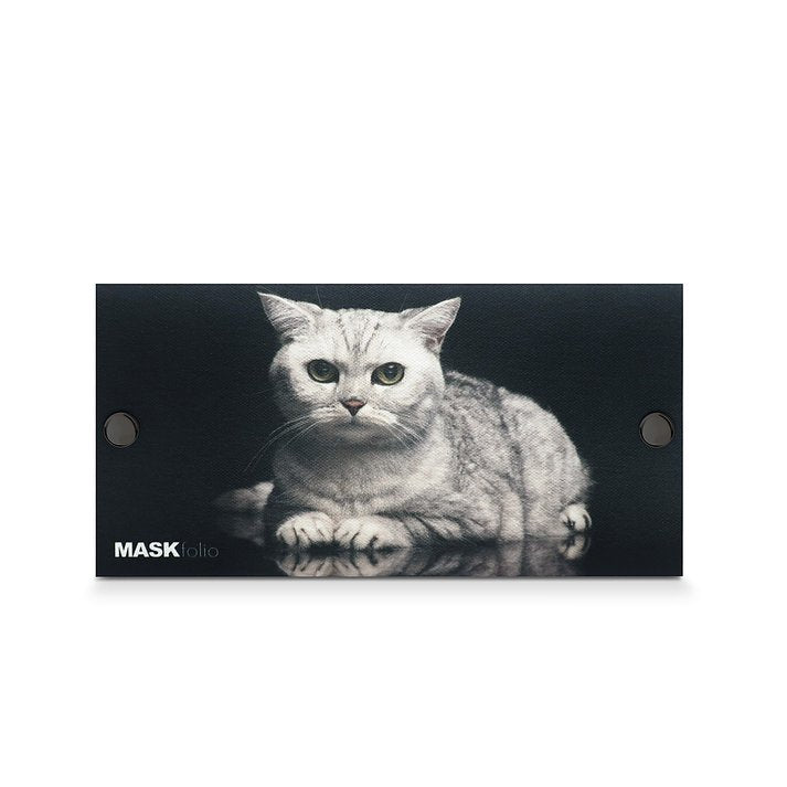 MASKfolio | Cat | British Shorthair 2