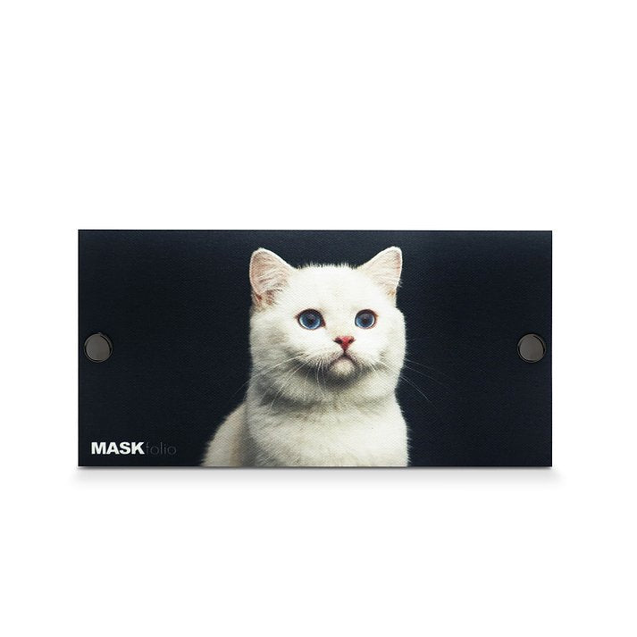 MASKfolio | Cat | British Shorthair