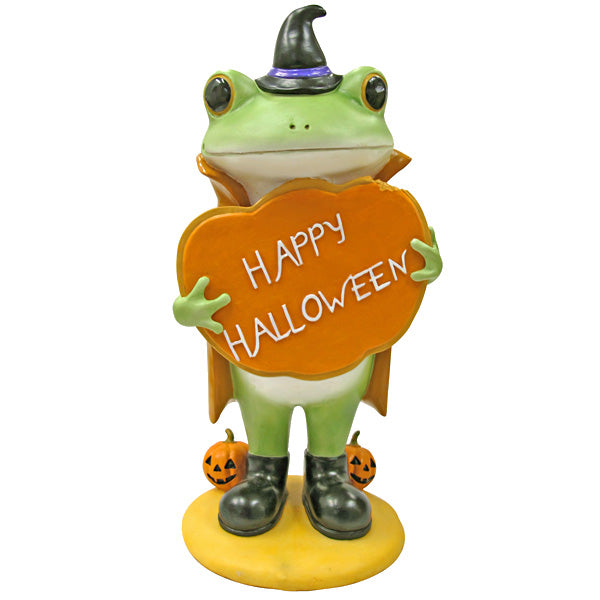 Copeau Display | 71266 | Frog Happy Halloween (1510127960098)