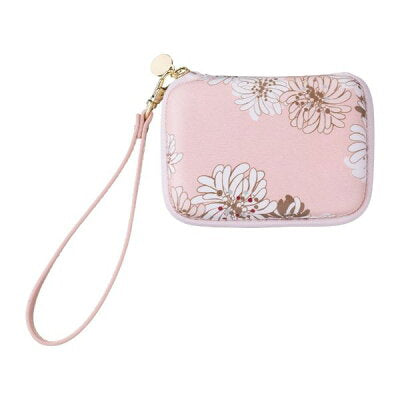 Mobile Pouch - Crysanthemum | Pink | 正價
