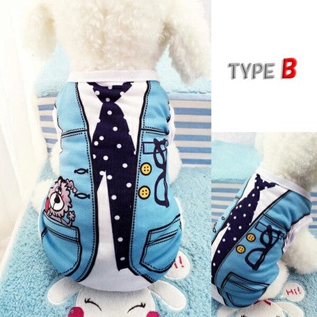 Dog Pet Wear | Spring / Summer Clothes | 正價