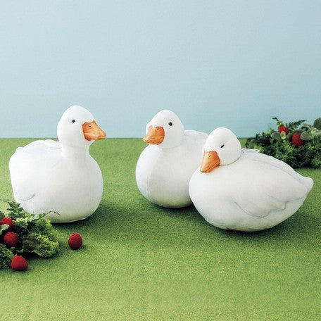Puffy Duck Pouch | 正價 (4792984535114)
