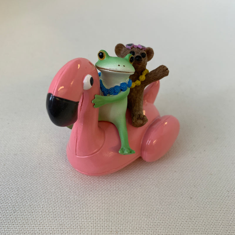 Copeau Display | 72239 | Frog and Bear on Flamingo (3744479412258)