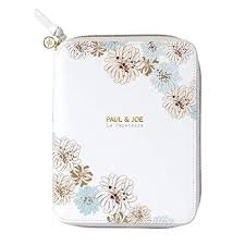 2020 Diary | Chrysanthemum White | Thick