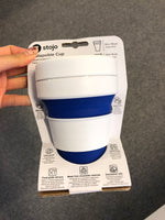 Stojo Collapsible Cup | Blue (1719549526050)