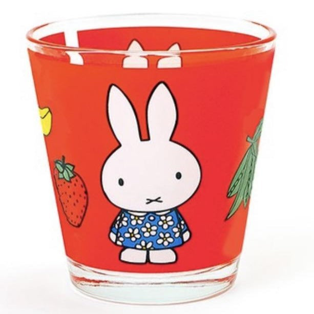 Miffy | Glass | Orange | 正價 (4691680624714)