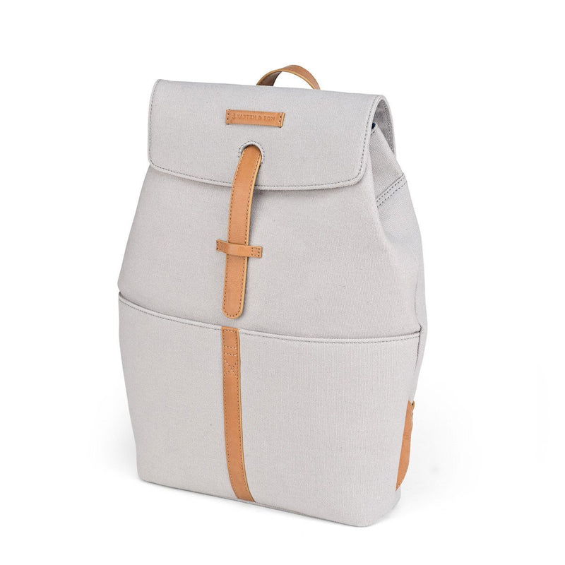 Kapten & Son | Backpacks | Grey Brown (4579444195402)