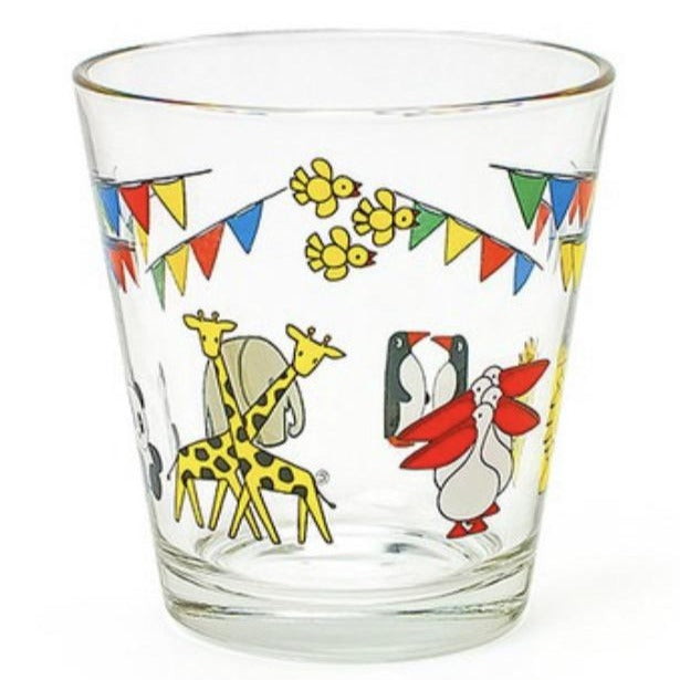 Miffy | Glass | Zoo | 正價