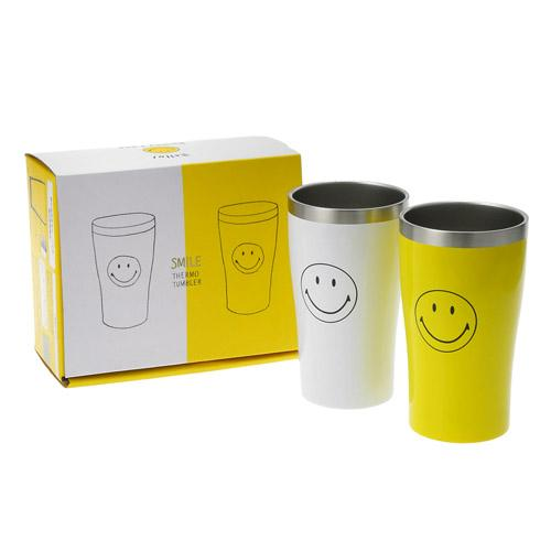 Smiley | Thermo Tumbler